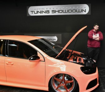 BMW-News-Blog: 16. Tuning World Bodensee 2018: Fazit - BMW-Syndikat