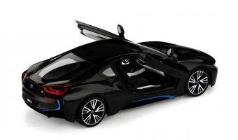 BMW-News-Blog: BMW i8 RC: Ferngesteuerter BMW-Racer im Lifestyle- - BMW-Syndikat
