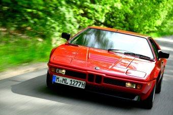 BMW-News-Blog: Drei BMW M1 auf Jubiläumstour zur Silvretta Classi - BMW-Syndikat
