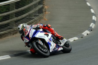 BMW-News-Blog: Isle of Man TT: Peter Hickman siegt mit BMW S 1000 - BMW-Syndikat