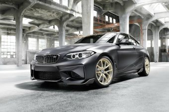 BMW-News-Blog: Weltpremiere__BMW_M_Performance_Parts_Concept