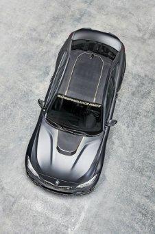 BMW-News-Blog: Weltpremiere: BMW M Performance Parts Concept - BMW-Syndikat