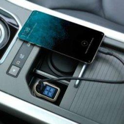 BMW-News-Blog: Fünf empfehlenswerte Gadgets fürs Auto - BMW-Syndikat