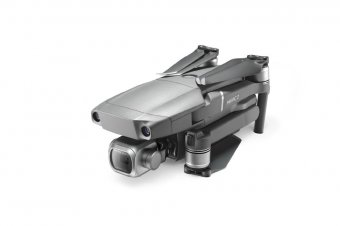 BMW-News-Blog: DJI Mavic 2: Neue Kameradrohne in zwei Varianten v - BMW-Syndikat