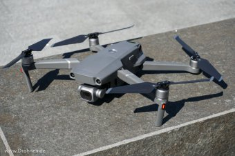 BMW-News-Blog: DJI Mavic 2: Neue Kameradrohne in zwei Varianten v - BMW-Syndikat