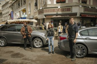 "BMW-News-Blog: Die BMW 5er Limousine (G30) in ""Tom Clancy's Jack - BMW-Syndikat"