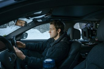"BMW-News-Blog: Die BMW 5er Limousine (G30) in ""Tom Clancy's Jack - BMW-Syndikat"