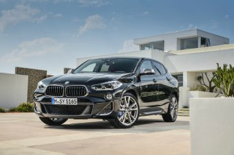 BMW-News-Blog: Neues Spitzenmodell: BMW X2 M35i - BMW-Syndikat