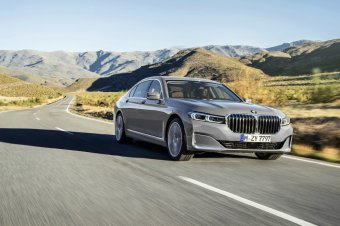 BMW-News-Blog: BMW 7er LCI Facelift 2019 (G11/G12) - BMW-Syndikat
