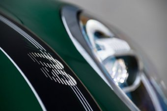 BMW-News-Blog: MINI 60 Years Edition - BMW-Syndikat