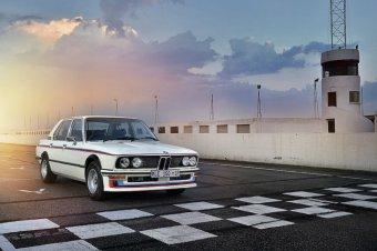 BMW-News-Blog: Der BMW 530 MLE aus den 1970er-Jahren - BMW-Syndikat
