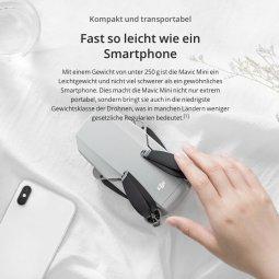 BMW-News-Blog: DJI_Mavic_Mini__Neue_Drohne_fuer_399_Euro_vorgestellt