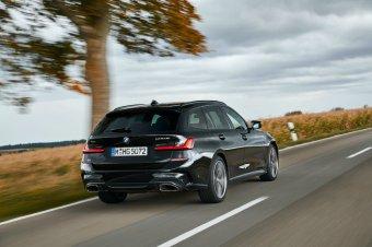 BMW-News-Blog: Markteinführung des neuen BMW M340i xDrive Touring - BMW-Syndikat