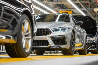 BMW-News-Blog: BMW_M8_Gran_Coup___F93___Produktionsstart_in_Dingolfing