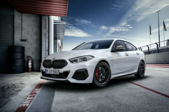 BMW-News-Blog: BMW M Performance-Tuning für BMW 2er Gran Coupé (F - BMW-Syndikat