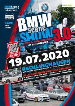 BMW SCENE Show 3.0 - Recklinghausen -  - 1017528_bmw-syndikat_bild