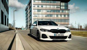 BMW-News-Blog: BMW 3er Touring (G21) von AC Schnitzer - BMW-Syndikat