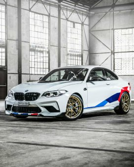 BMW-News-Blog: BMW M2 Competition Swiss Performance - BMW-Syndikat