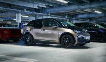 BMW-News-Blog: E-Lademöglichkeiten für BMW Mitarbeiter - BMW-Syndikat
