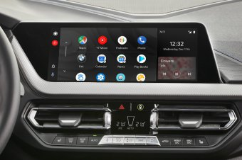 BMW-News-Blog: Android_Auto_fuer_BMW_ab_2020