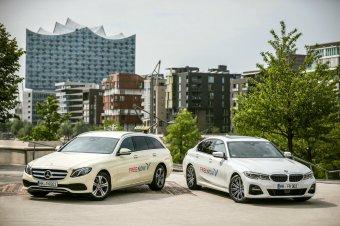 BMW-News-Blog: Your Now: BMW und Daimler setzen weiter auf Joint - BMW-Syndikat
