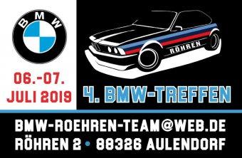 4.BMW Treffen  BMW Röhren Team e.V. -  - 1005881_bmw-syndikat_bild