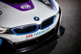 BMW-News-Blog: Formel_E_Safety_Car_2019_mit_neuem_Design