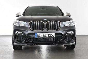 BMW-News-Blog: AC-Schnitzer: Tuning für BMW X4 (G02) - BMW-Syndikat