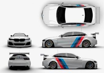 BMW-News-Blog: BMW 330i BTCC auf Basis von 3er G20 - BMW-Syndikat