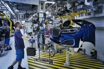 BMW-News-Blog: BMW 7er G11 LCI: Produktionsstart in Dingolfing - BMW-Syndikat