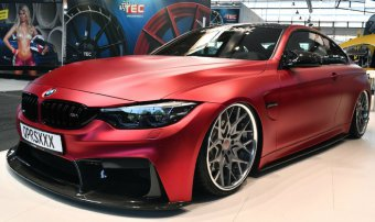 BMW-News-Blog: Tuning World Bodensee 2019: 17. Auflage vom 3. bis - BMW-Syndikat