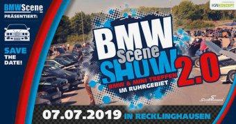 BMW SCENE Show 2.0 -  - 1007105_bmw-syndikat_bild