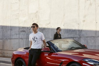 BMW-News-Blog: Die neue BMW Lifestyle Kollektion 2019 bis 2021 - BMW-Syndikat