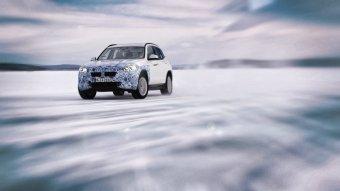 BMW-News-Blog: BMW iX3, der BMW i4 und BMW iNEXT im Kältetest - BMW-Syndikat