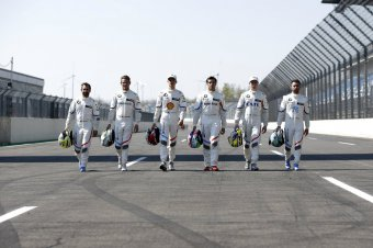 BMW-News-Blog: BMW Motorsport absolviert letzten Test vor dem DTM - BMW-Syndikat