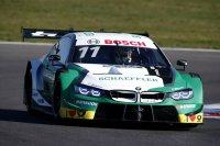 BMW-News-Blog: BMW_Motorsport_absolviert_letzten_Test_vor_dem_DTM-Auftakt_2019