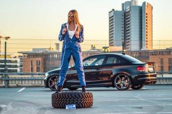 BMW-News-Blog: Miss Tuning 2019: Die letzten 12 Bewerberinnen - BMW-Syndikat