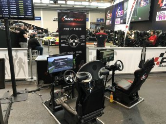 BMW-News-Blog: eSport-Meisterschaft zur Tuning World Bodensee 201 - BMW-Syndikat