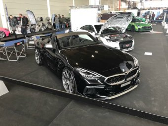 BMW-News-Blog: BMW-Tuning zur Tuning World Bodensee 2019 - BMW-Syndikat