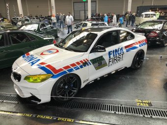 BMW-News-Blog: BMW-Tuning_zur_Tuning_World_Bodensee_2019