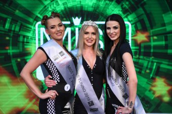 BMW-News-Blog: Vanessa Knauf ist Miss Tuning 2019 - BMW-Syndikat
