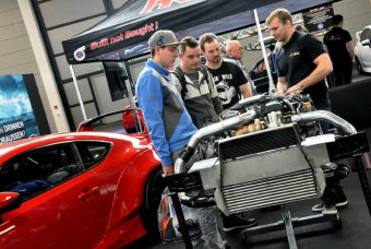 BMW-News-Blog: Fazit: Tuning World Bodensee 2019 - BMW-Syndikat