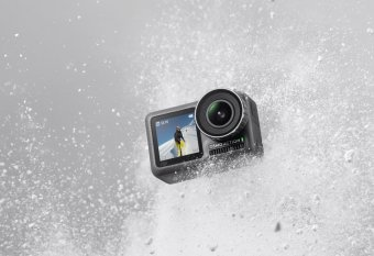BMW-News-Blog: DJI Osmo Action - neue Action-Kamera vorgestellt - BMW-Syndikat