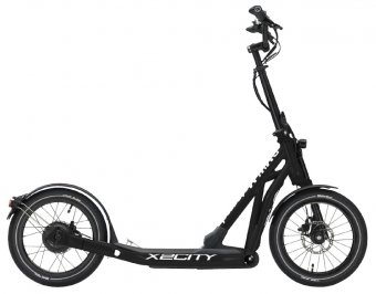 BMW-News-Blog: BMW_E-Scooter_X2City