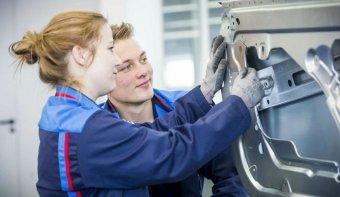 BMW-News-Blog: BMW: Bewerbungsstart für die Berufsausbildung 2020 - BMW-Syndikat