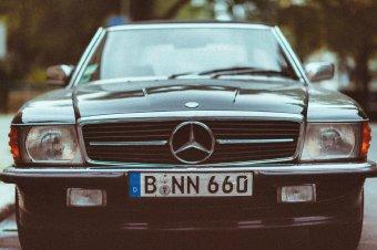 BMW-News-Blog: Neues Fahrzeug - neues Nummernschild: Kfz-Kennzeic - BMW-Syndikat