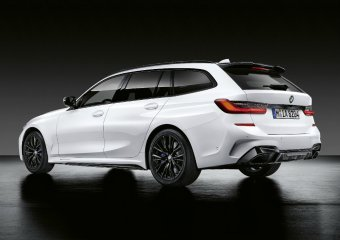 BMW-News-Blog: BMW_M_Performance_Parts_fuer_BMW_3er_Touring__G21_