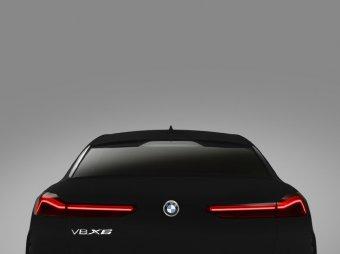 BMW-News-Blog: BMW X6 Vantablack: Schwärzestes Auto der Welt - BMW-Syndikat