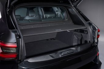BMW-News-Blog: BMW X5 Protection VR6 - BMW-Syndikat