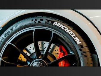 BMW-News-Blog: Reifenbeschriftung von Tire-Style: Tuning am Reife - BMW-Syndikat